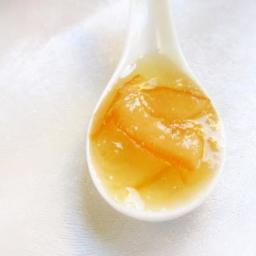 Super-Fast Pressure Cooker Lemon Marmalade