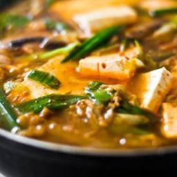 Super Miso Soup