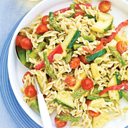Super Pasta Summer Salad