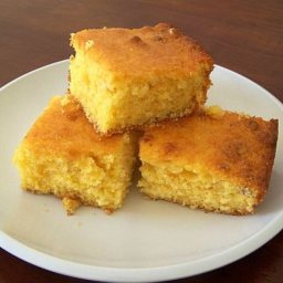 Super Sweet Corn Bread