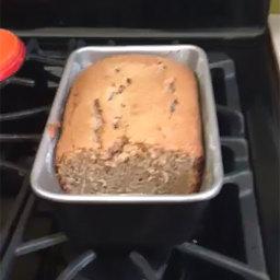 Swedish Pepperkaka cake