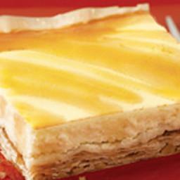 Sweet Cheese Baklava
