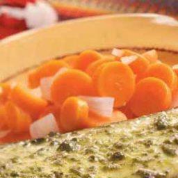 Sweet 'n' Tender Carrots Recipe