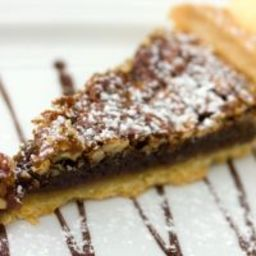 Sweet Pecan Pie