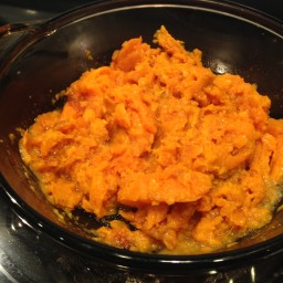 Sweet Potatoes (Crockpot)