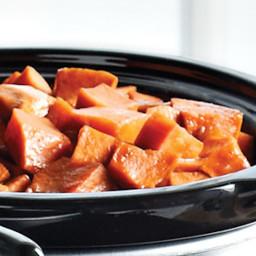 Sweet Potatoes (Slow Cooker)