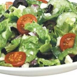 Sweet Tomatoes Greek Salad