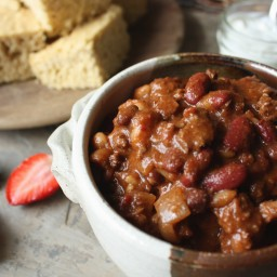 Sweetheart Chili