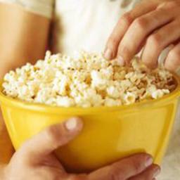 Sweet & Salty Kettle Corn Popcorn