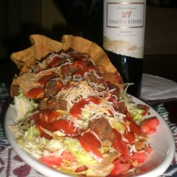 Taco Salad By CCheryl
