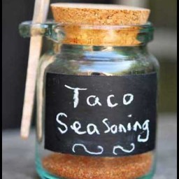 Taco Seasoning No. 1