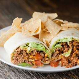 Taco Wraps!