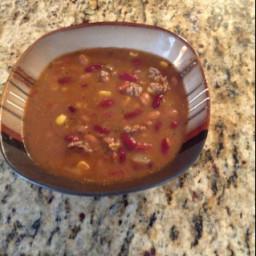 Taco Soup - 2