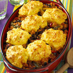 Tamale Pies