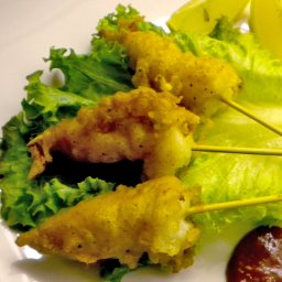Tempura - Beer Batter (Lightest)