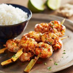 Tequila-Orange Grilled Shrimp - BigOven