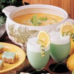 Terri's Soup