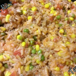 Tessican Rice