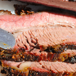 Texas Barbecue Show Barbecue Brisket