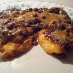 Texas Enchiladas