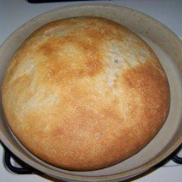 Texas Sourdough Bread