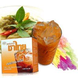 Thai Iced Tea #3
