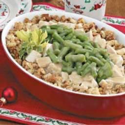 Thanksgiving in a Pan Recipe