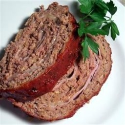 That's-a Meatloaf