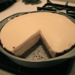 The best cheesecake I've ever had