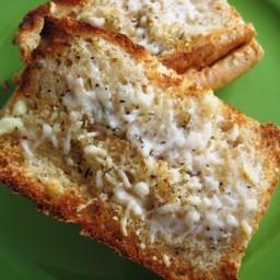 The Best Garlic Butter