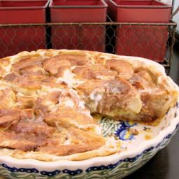 The Best German Apple Pie Recipe Ever