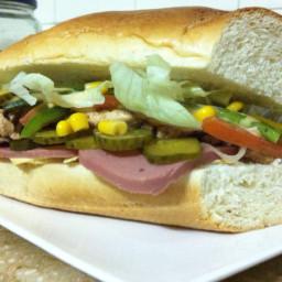 The Filler - Sandwich