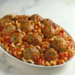 The Other Meatballs and Spaghetti