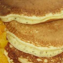 The Pantry Pancakes