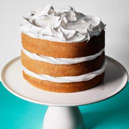 The Tomboy Cake