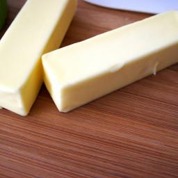 The Perfect Pie Crust {Butter Recipe}