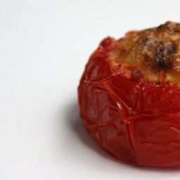 Tomato Frittatas