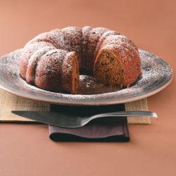 Top-Rated Pumpkin Spice Cake Recipe