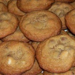 Top Secret Mrs. Fields Chocolate Chip Cookies