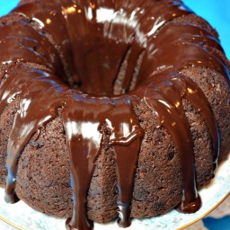Triple Chocolate Cake Mix Recipe