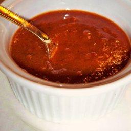 Trips Hot Sauce (Salsa)