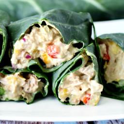 Tropical Tuna Salad