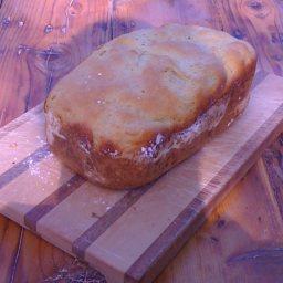 Truly Yeast Bread (Gluten Free)
