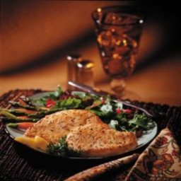 Turkey Breast Diane