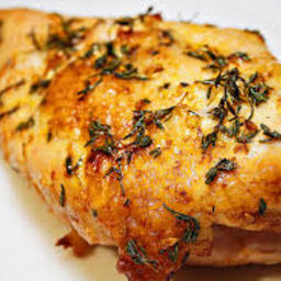Turkey Breast Raost