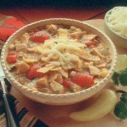 Turkey Tortilla Soup - BigOven