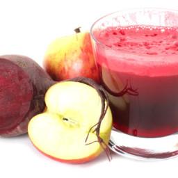 Tyler's Beet Juice