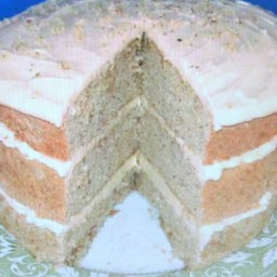 Tyna's Irish Creme Coffee Torte