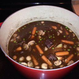 Ultimate Beef Stew