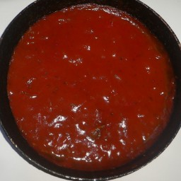 Ultimate Red Pasta Sauce